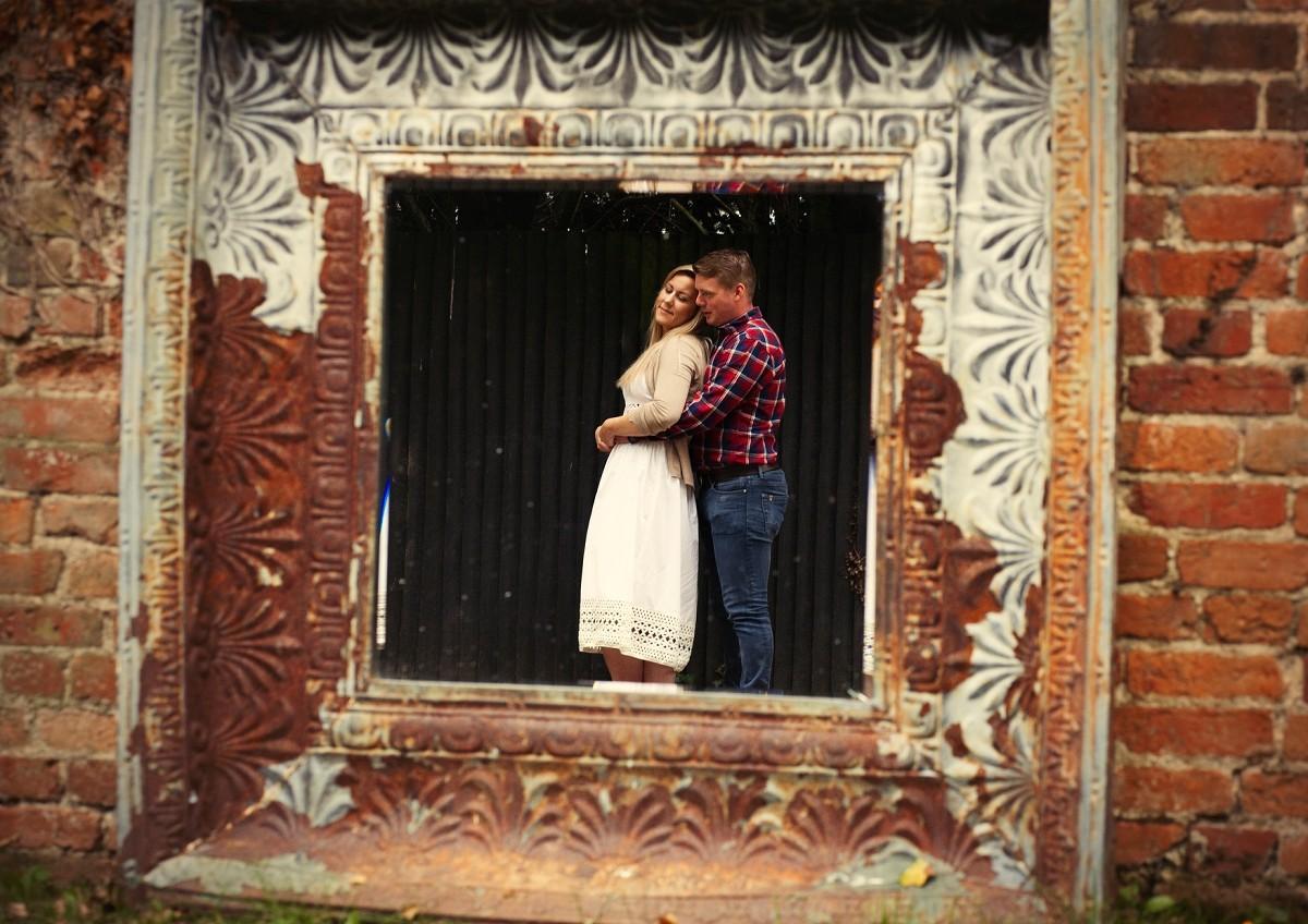 AMANDA AND JASON - Gaynes Park Barns, Epping