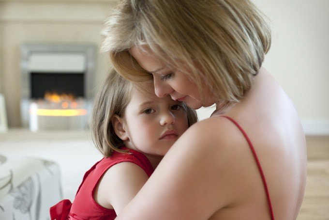 REBECCA AND JEMIMA - Mothers and Daughters project