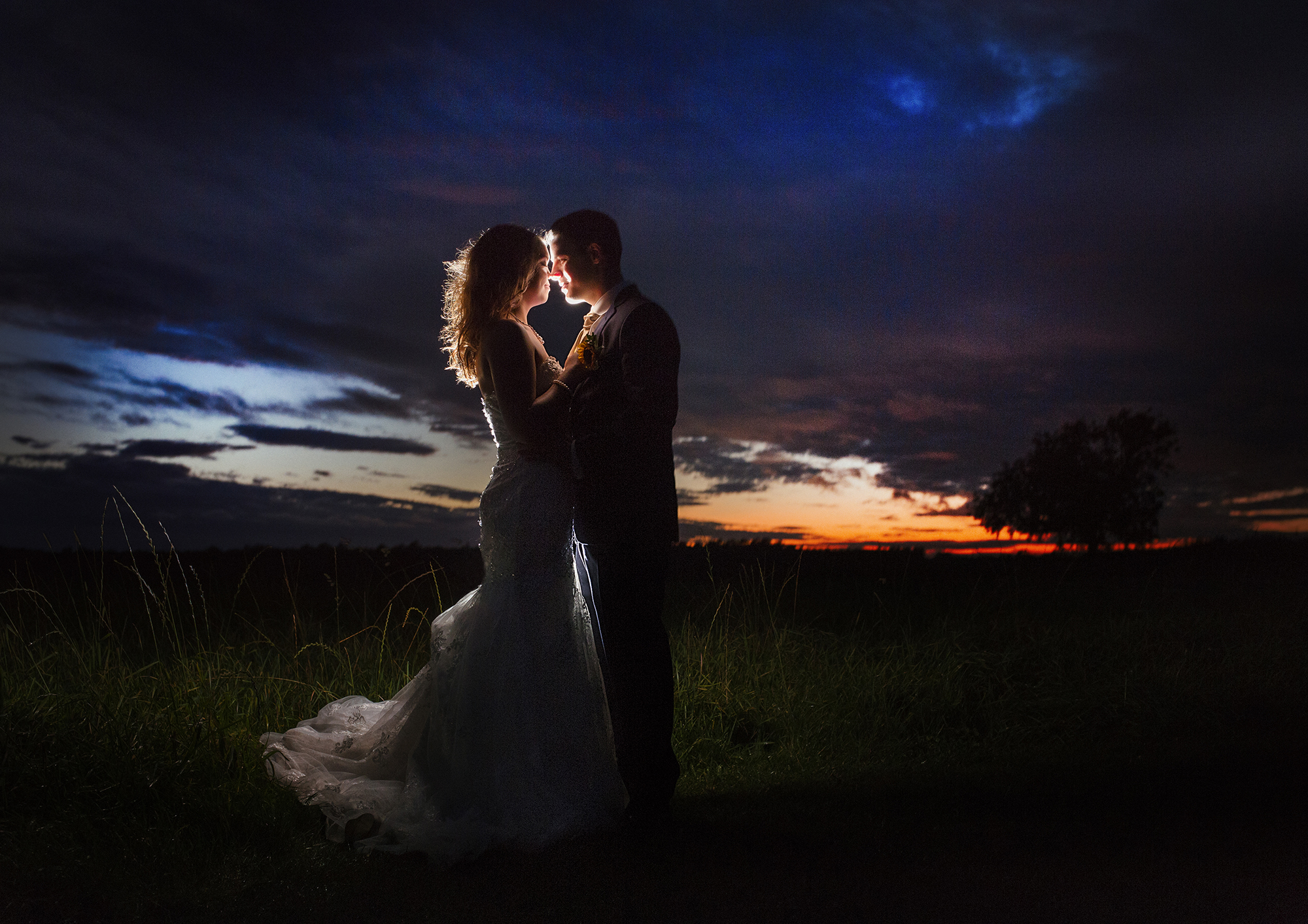 Alexie and Marcus`s stunning wedding at Pentney Abbey